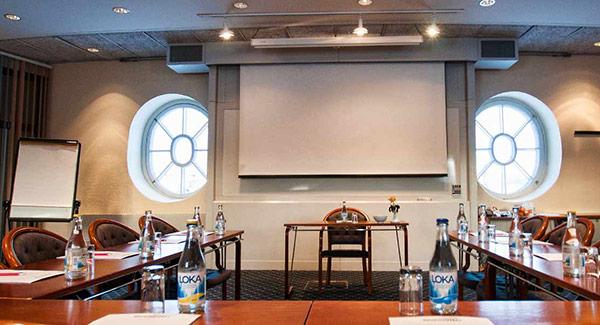 Gimo Herrgård - Konferenslokal