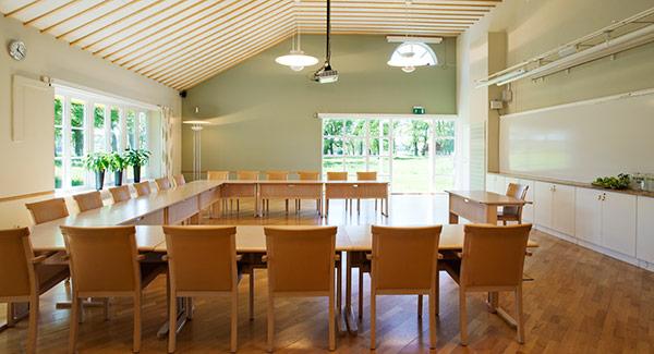 Krusenberg Herrgård - Konferenslokal